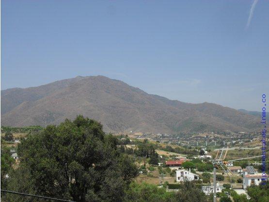 Parcela Legalizada Valle Romano