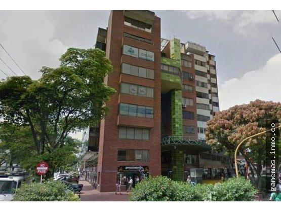 VENTA OFICINA  ED PLAZA VERSALLES-NORTE DE CALI