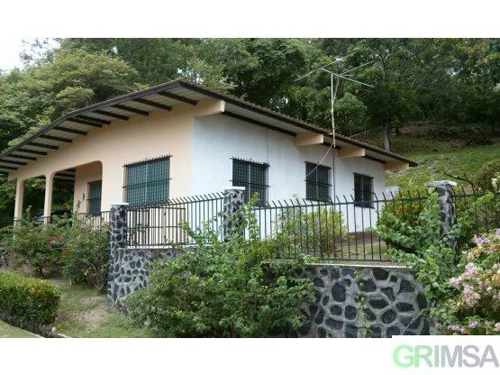 Casa a la venta en Chame