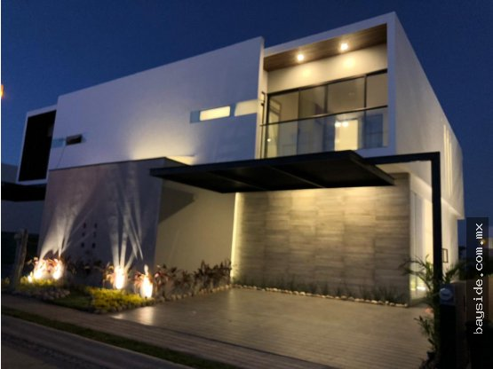 Casa Nueva en Coto Privado, Nuevo Vallarta