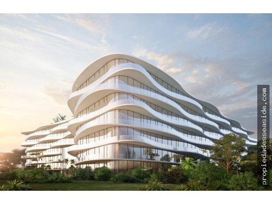 Nuevo Condominio en Marina Vallarta