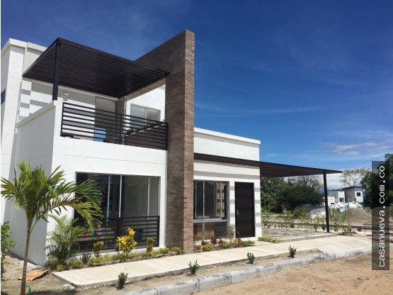 CASAS En Guamo -Condominio Campestre