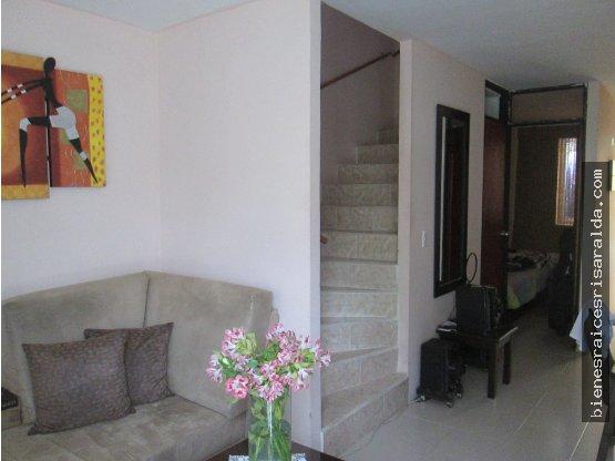 Vendo casa Alta vista Pereira