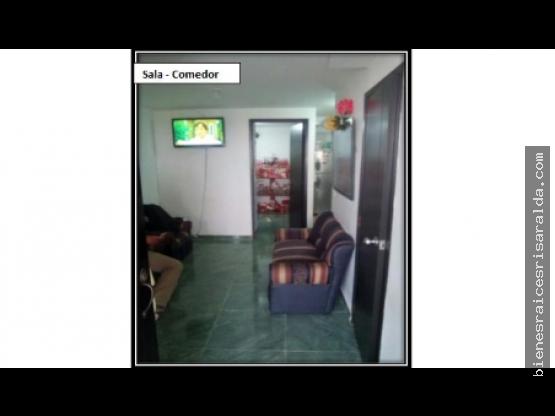 Vendo casa Villa de leiva Pereira