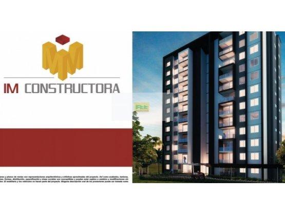 Vendo Apartamento Mercasa Pereira