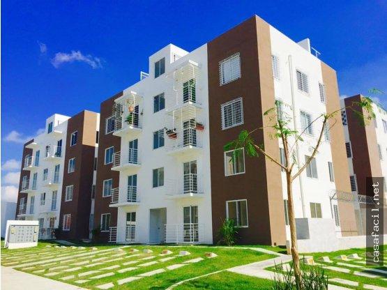COLINAS DEL RIO: Apartamentos en Villa Mella