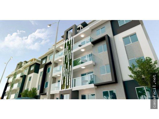 CARIBEMAR 14: Apartamentos en Prado Oriental SDE