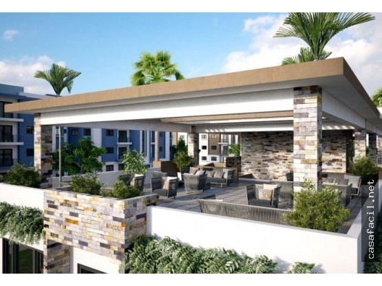 RESIDENCIAL LP9: Apartamentos en Alameda SDO