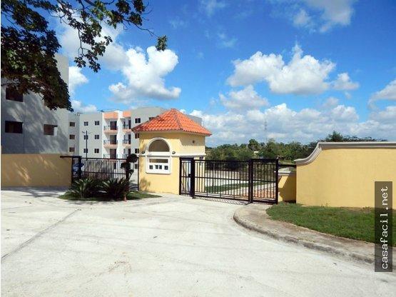 GARDEN HILL: Apartamentos de 2 y 3 habitaciones