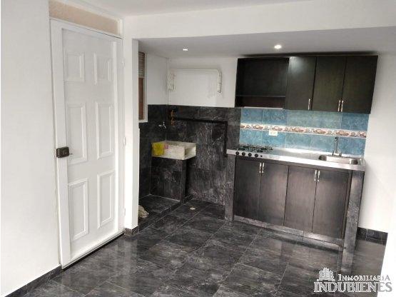 Apartamento en Arriendo Loreto Medellin