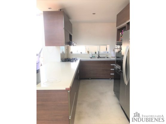 Venta de Penthouse duplex en Laureles Medellin