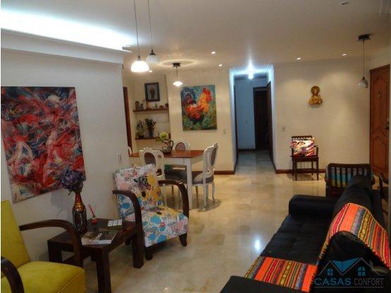 En venta apartamento Laureles Medellin Antioquia
