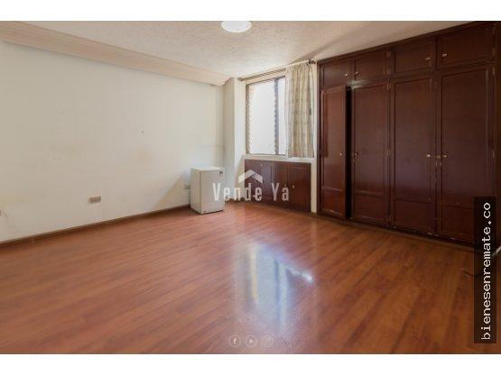 Apartamento en venta la circunvalar pereira for Casas en remate pereira