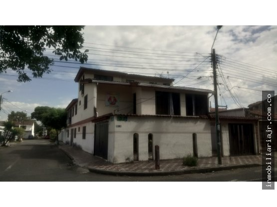 Edificio REFUGIO CALI ZONA SUR