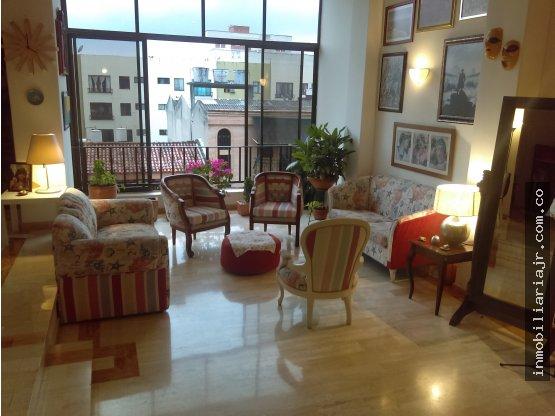 Se Vende  Apartamento Duplex en el Ingenio