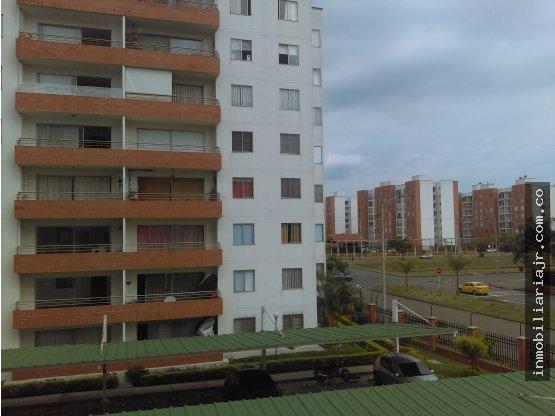 Se Vende Apartamento en Paseo del LILI