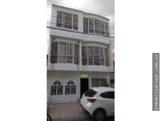 Casa EL BOSQUE PALMIRA