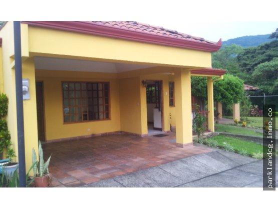 Casa en venta en Escazú, 1 planta -  523173