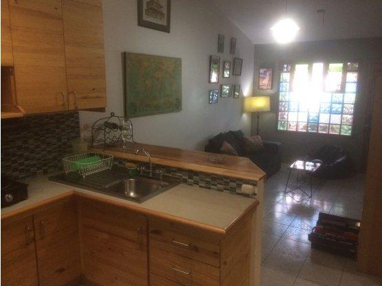Apartamento en alquiler, Curridabat .-930696