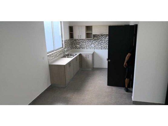 Apartamento  Alquiler  Santa Ana, Pozos.- 1115179