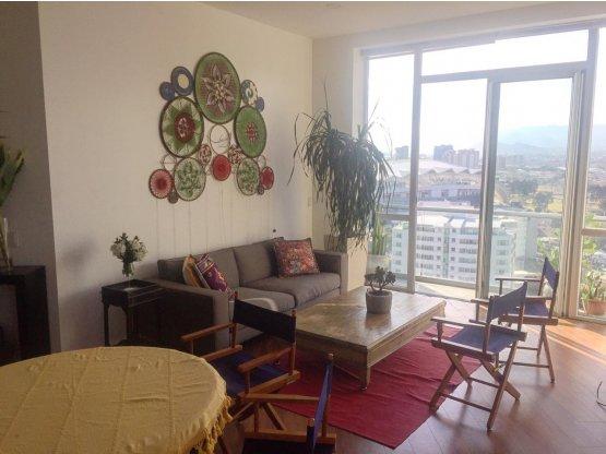 Apartamento Penthouse, Pavas, Rohrmoser. 1112271