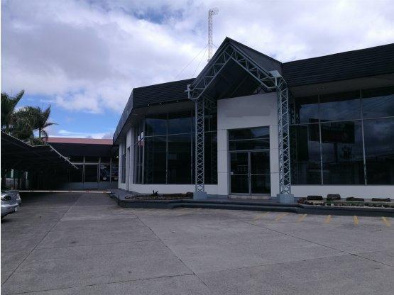 Edificio ofibodega alquiler, La Uruca .-1101928