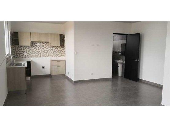Apartamento  Alquiler  Santa Ana, Pozos.- 1118142