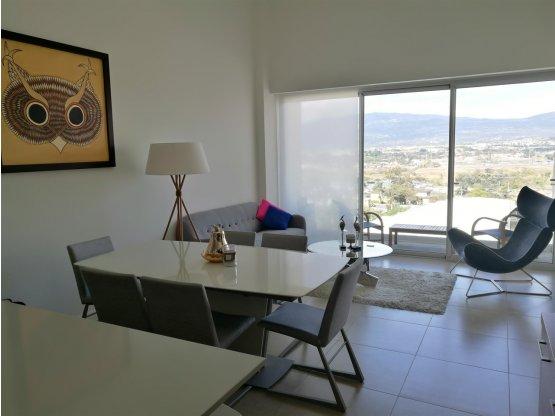 Apartamento Amueblado, Escazu, Guachipelin-1026535