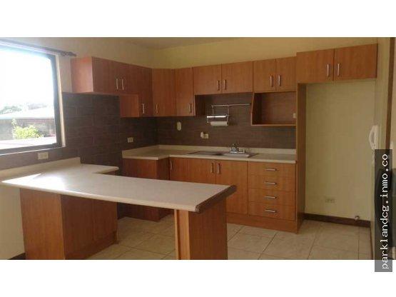 Apartamento en alquiler, La Uruca. 592748