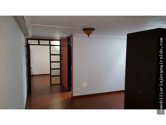Apartaestudio en Alquiler, Manizales, La Rambla