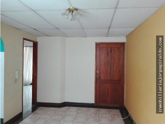apartaestudio en Alquiler, Manizales, San Luis