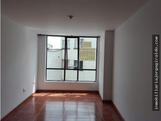 Apartaestudio en Alquiler, Manizales, Milan