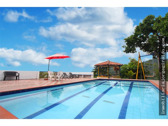 Hotel Campestre en Venta, Caldas, La Linda