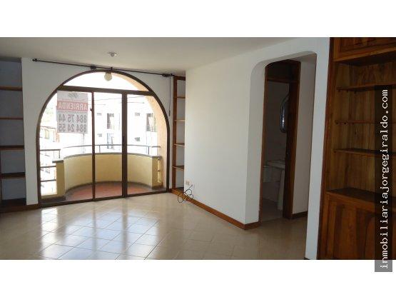 Apartamento en Alquiler, Manizales, Estrella
