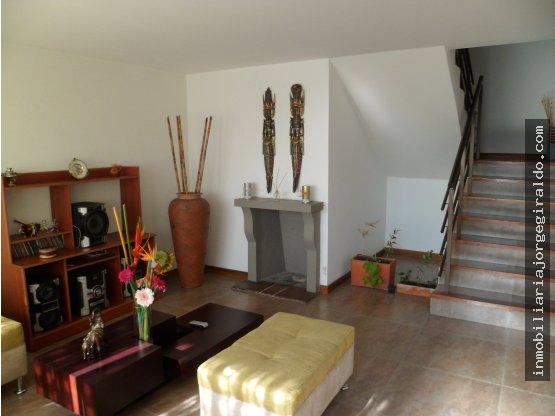 Casa en Venta, Manizales, San Rafael