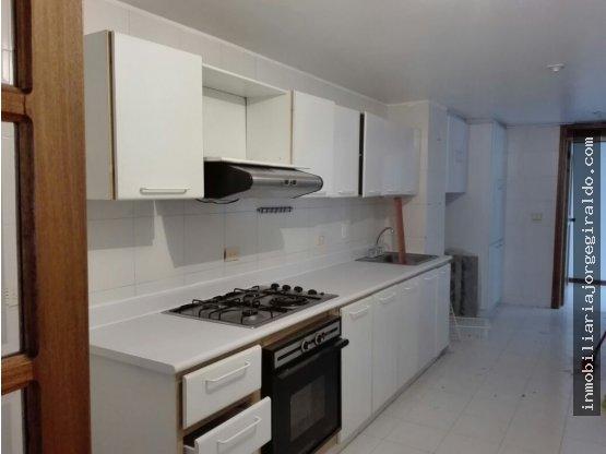 Apartamento en Alquiler ,Manizales,Palermo