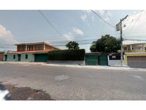 Se vende casa en Col. 15 de septiembre