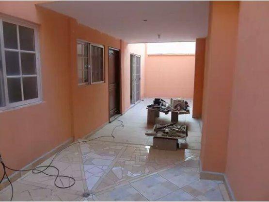 Se alquila casa en residencial Lomas del Toncontin