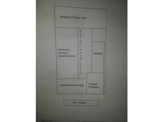 Se Vende Local Comercial en Barrio Guamilito