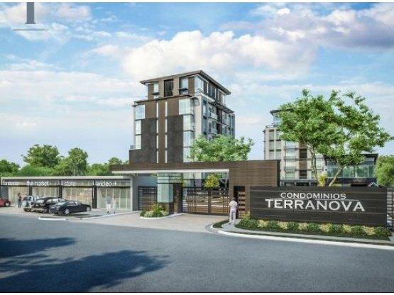 Se alquila Condominio en Terranova, SPS