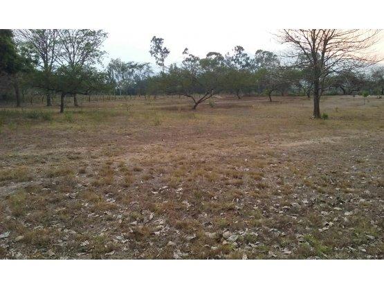 Se vende terreno en Zamorano