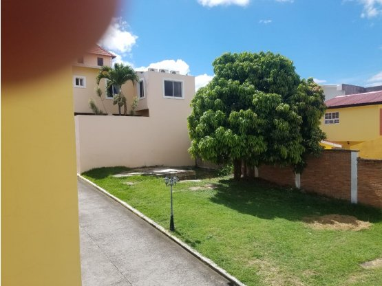 Se vende terreno en Col. San Ignacio
