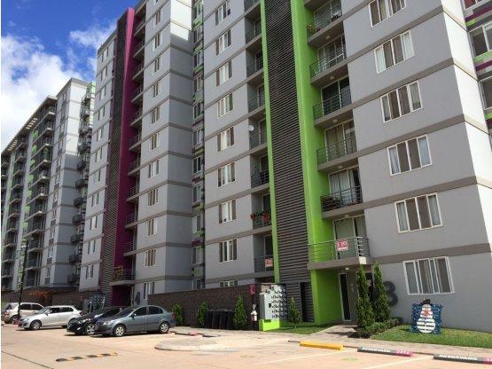 Se Alquila Apartamento en Eco-vivienda
