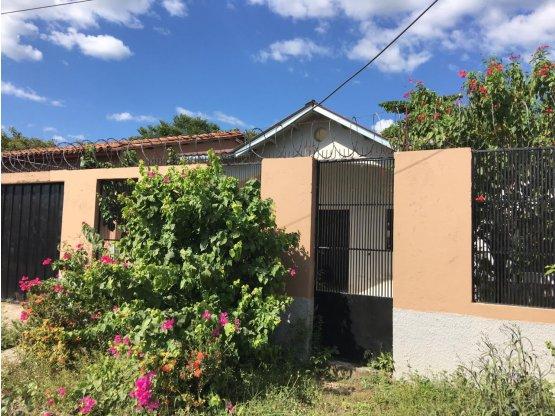 Se vende casa en la Joyada, Choluteca