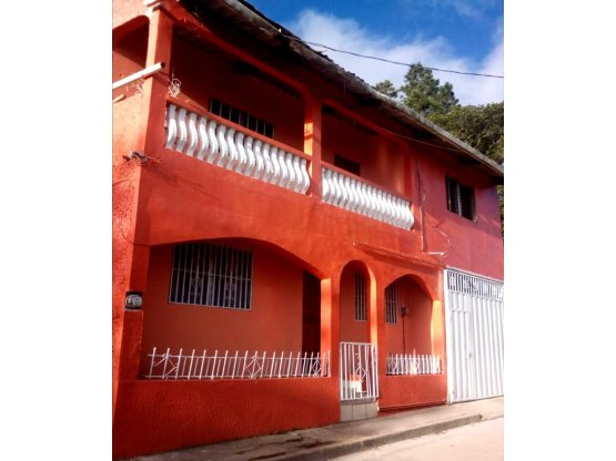 Se vende Casa en Santa Lucia