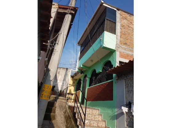 Se vende casa en Residencial Lomas de Nauvoo