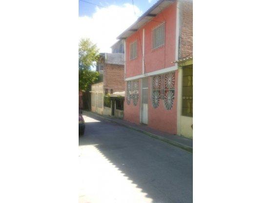 Se vende Casa en Colonia Monte Limar, Tegucigalpa