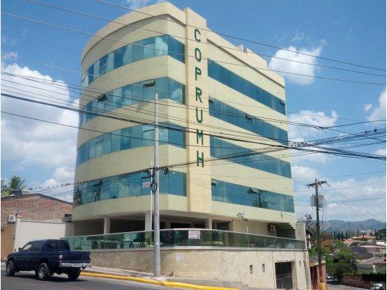 Se alquila edificio en la colonia San Ignacio