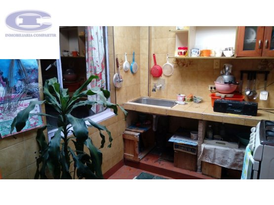 Apartamento Segundo Piso - Soacha, Cundinamarca