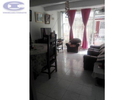 Apartamento en Compartir - Soacha